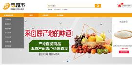 网上o2o便利店云超市